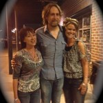 Hayes Carll 1st Time at MainStreet Crossing in Tomball, TX
