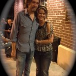 Hayes Carll at Main Street Crossing in Tomball, TX 2013