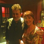 Joe Ely at Mucky Duck in Houston, TX