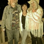 Texas Singer Songwriters Ken and JudyAnn Lloyd
