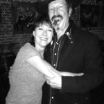 Kinky Friedman Old Quarter Galveston TX_2013