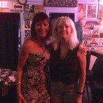 Texas Singer Songwriter Marina Rocks