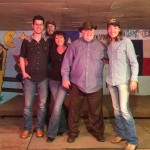 Mike and theMoonpies & Pitt Garrett ~ Songwriters Across Texas