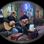 Texas Singer Songwriter Douglas Greer & Dick LeMasters