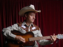 Texas Singer Songwriter Kevin Anthony