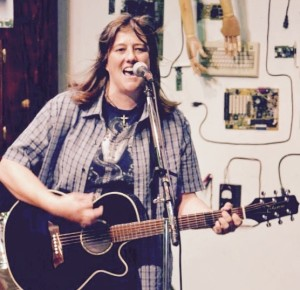 Texas Singer Songwriter Barbara Hickey