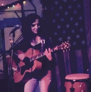 Texas Singer Songwriter Lisa Morales