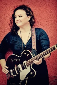 Texas Singer Songwriter Libby Koch